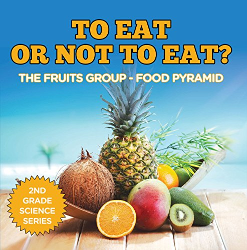 Eat Not Fruits Group Pyramid ebook