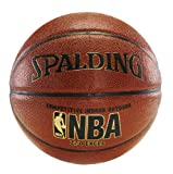 Basketballs Best Deals - Spalding NBA Zi/O Excel Basketball - Official Size 7 (29.5
