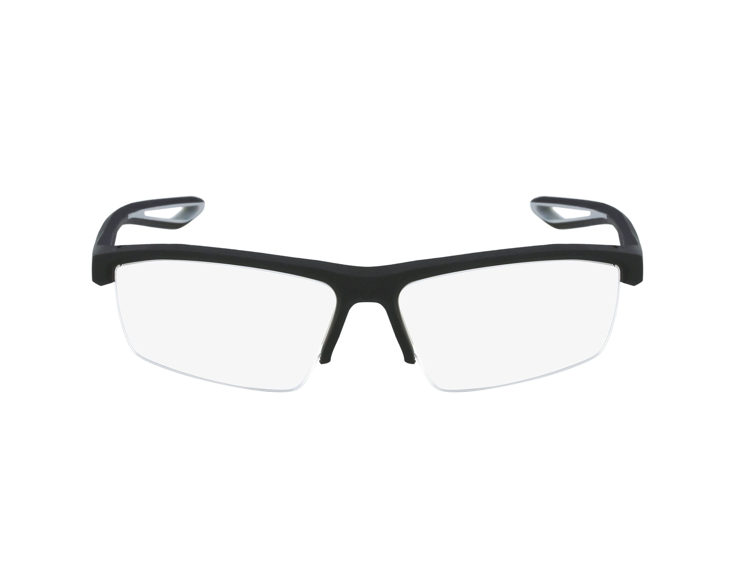 Eyeglasses NIKE 7079 001 BLACK