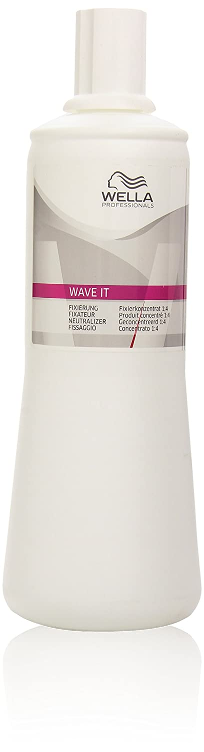 Wella Wave It Fixierung, 1er Pack (1 x 1 L) 4441