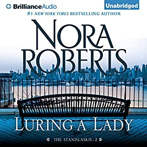 Luring a Lady Audiobook