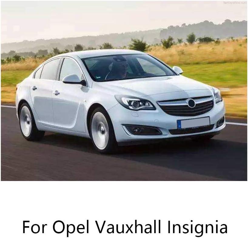 Perilla de cambio de marcha autom/ática del coche palanca de agarre de la cabeza del bot/ón para Opel Vauxhall adaptador de palanca de cambios