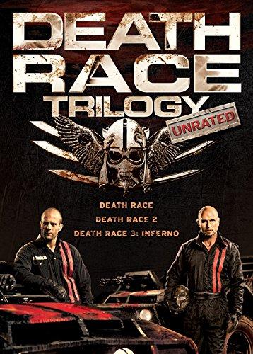 (Death Race Trilogy)