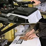 Selizo 4 Pack Teflon Sheet for Heat