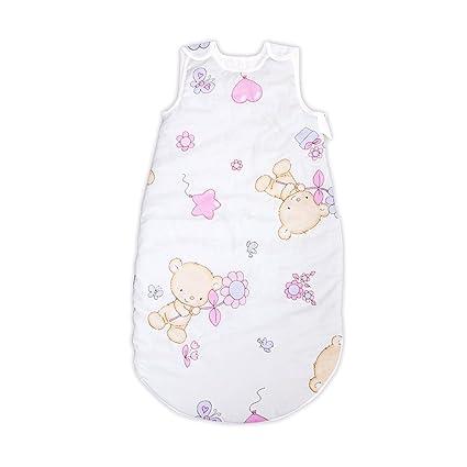 Bears (Osos) PatiChou Sacos de dormir para bebés 24 - 36 meses