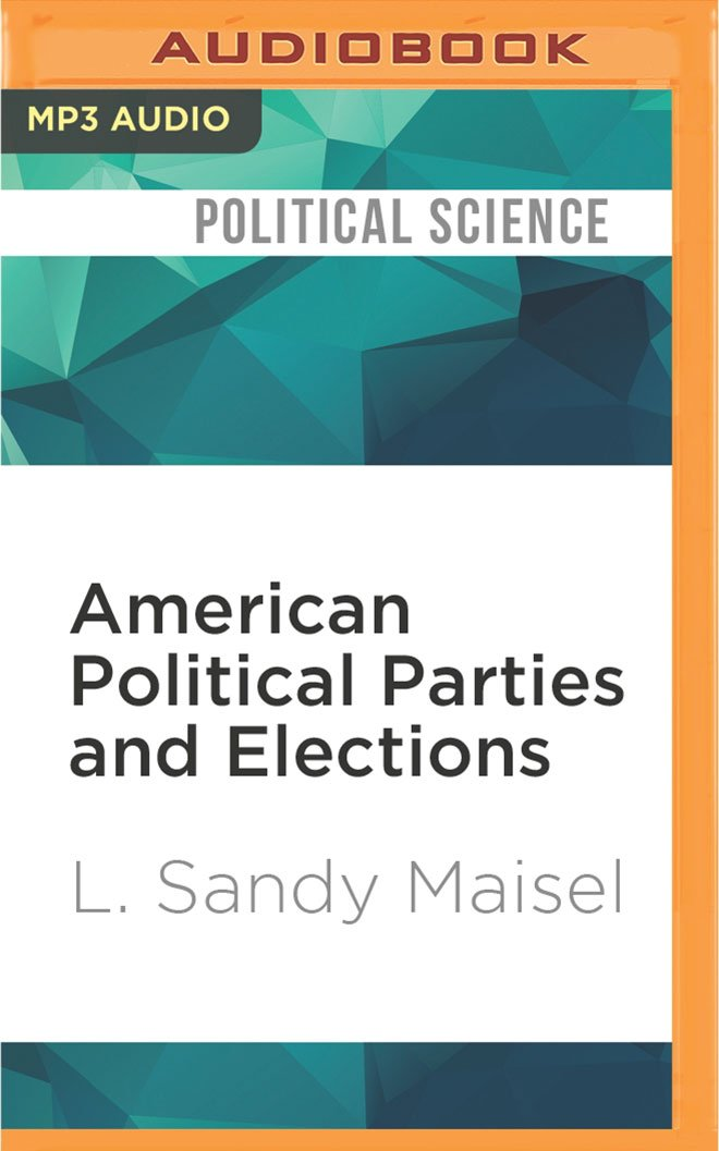 American Political Parties and Elections: A Very Short Introduction (Very Short Introductions) pdf epub