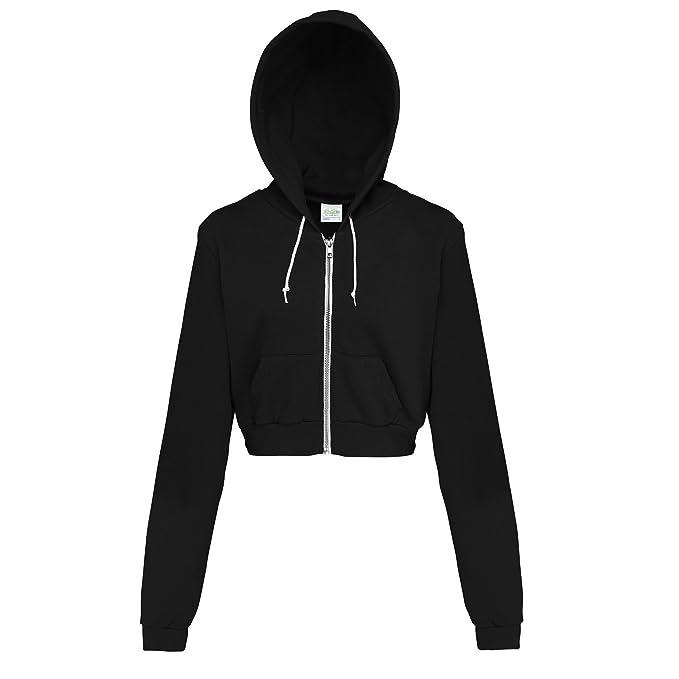 Amazon.com: Awdis Just Hoods - Chaqueta con capucha y ...