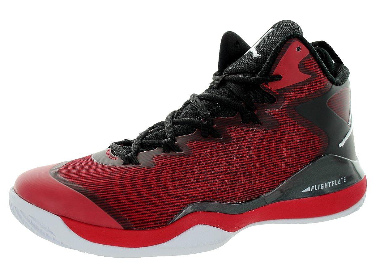 quality design bd4f4 060a0 Amazon.com   Jordan Nike Air Superfly 3 Mens Basketball Shoes   Basketball