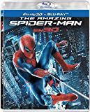 The Amazing Spider-Man (3D) [Blu-ray]