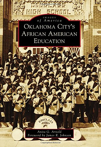 Search : Oklahoma City's African American Education (Images of America)