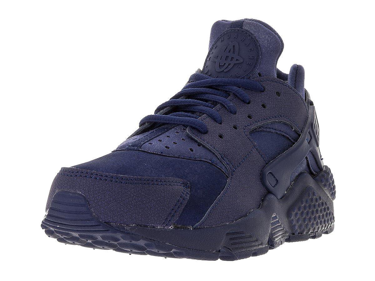 more photos 66d7b 67571 Amazon.com   Nike Women s 807313 High-Top Leather Running Shoe   Road  Running