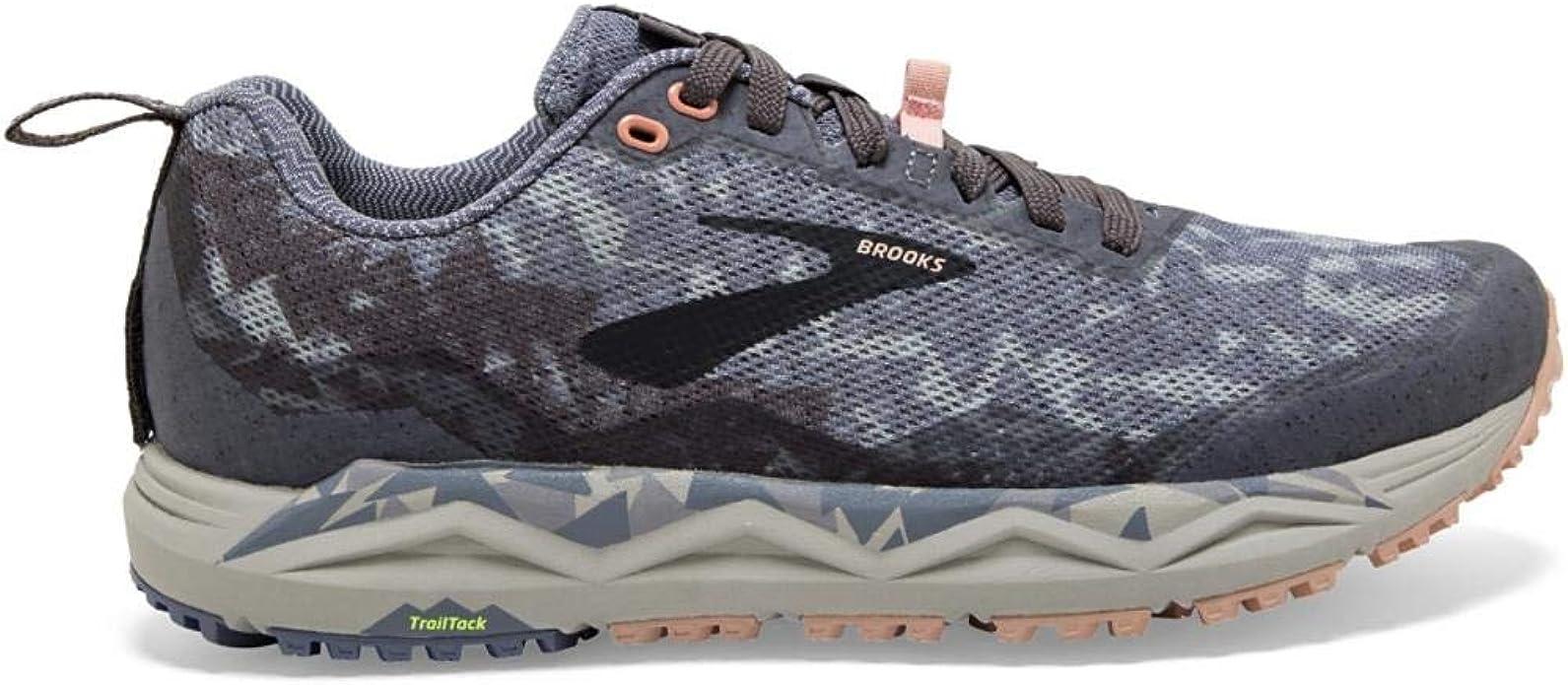 Brooks Caldera 3, Zapatillas de Running para Mujer: Amazon.es ...