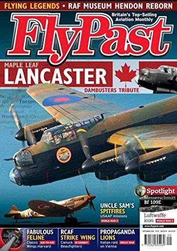 FlyPast ()