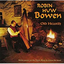 Old Hearth: Welsh Music on Triple Harp