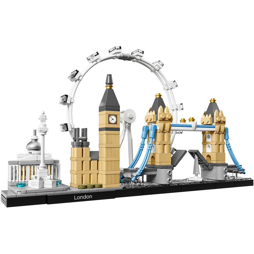 LEGO Architecture London 21034 by LEGO L