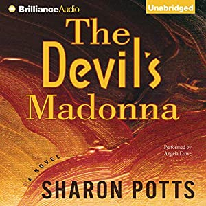 The Devil's Madonna Audiobook