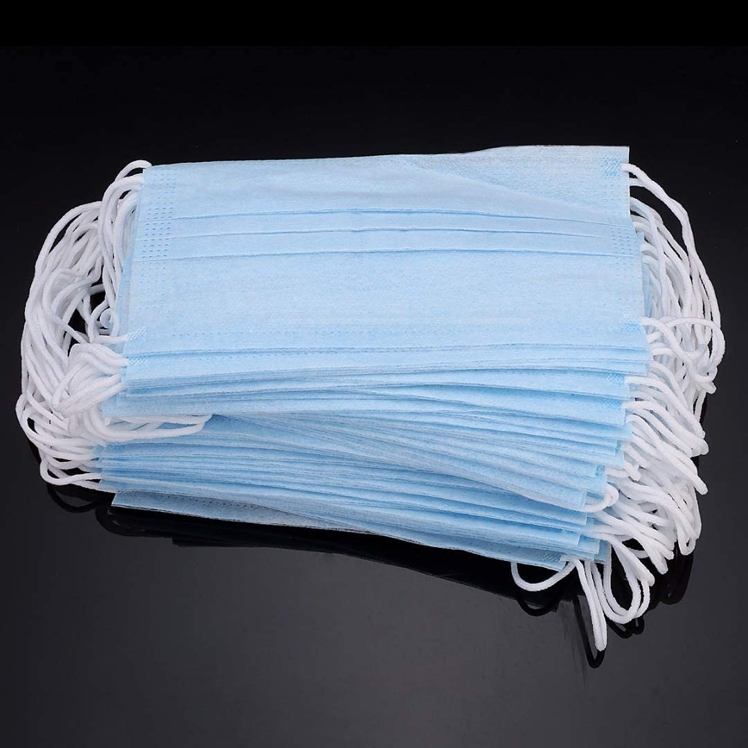 3 Layers of Protection Against Pollution Bilion Store 50 PCS Disposable Oral Protective Sleeves