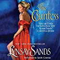 The Countess  Audiobook by Lynsay Sands Narrated by Sarah Coomes