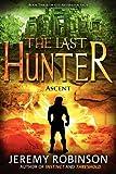 The Last Hunter, Jeremy Robinson, 0984042334