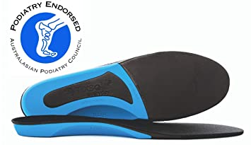 5c37a84058 Plantar Fasciitis Insoles by Synxsole | As Seen On Shark Tank | Arch Support,  Improve