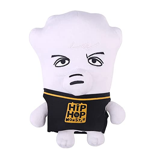 King Mia BTS bangtan Boys BTS Cojín BTS Pillow Cute dibujos ...