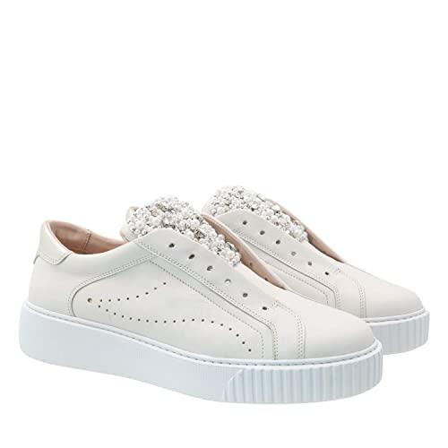 Sneakers slip on Camille