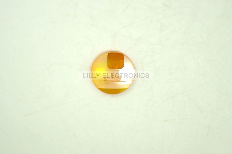 19mm Diameter Znse Focal Lens 10600nm Co2 Laser Engraver Cutter Focus 2.5/63.5mm Blaser Znse-19-2*5-63*5