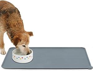 Betus Silicone Pet Food Bowl Mat - 19