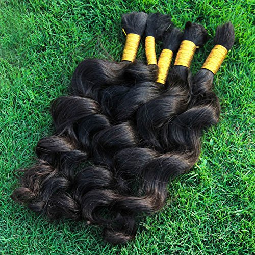 Yavida-Hair-Top-Quality-100-Unprocessed-Brazilian-Virgin-Braiding-Hair-Loose-Wave-Human-Bulk-Hair-No-Weft-Human-Hair-For-Braiding