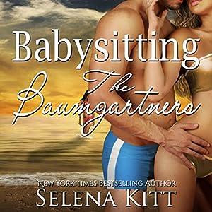 Babysitting for the Baumgartners Audiobook