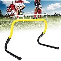 Camidy Behendigheid Snelheid Training Hindernissen 2 Pack Snelheid Hindernissen 15 / 30Cm in Hoogte Verstelbare Voetbal…
