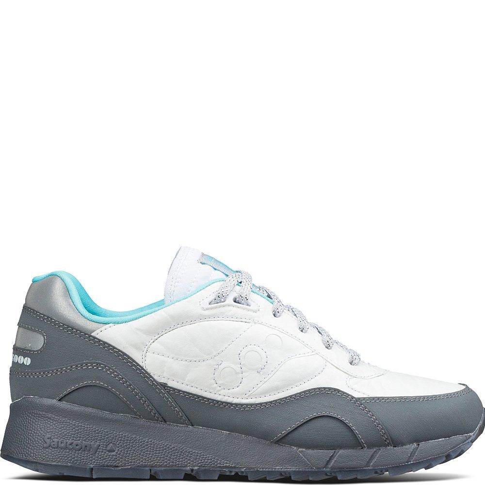 designer fashion a9f0f b7e11 Saucony Originals Men's Shadow 6000 Classic Retro Sneaker