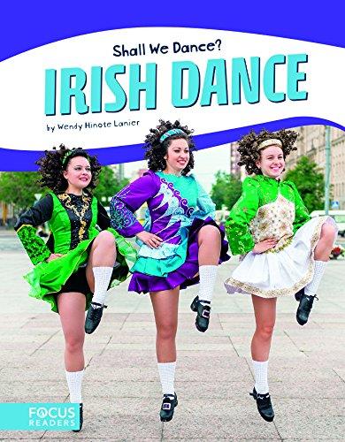 e Dance?) (Irish Folk Dancing)