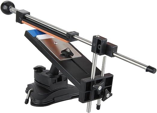 Compra Ruixin Pro II - Afilador de Cuchillos (Ángulo Fijo, Manual ...