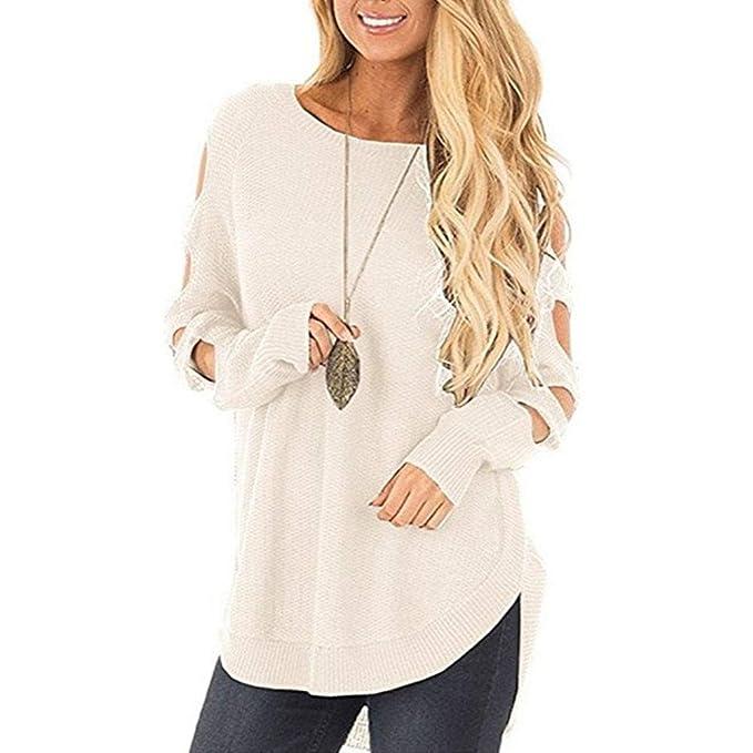 sale retailer f4935 ce1c7 OSYARD Abbigliamento Donna Online, Cardigan Felpa Donna ...