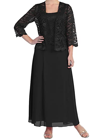 Pretygirl Womens Lace Mother Of The Bride Evening Prom Dress Long
