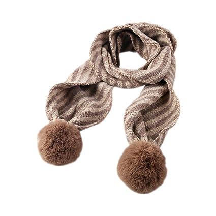più recente cce80 c1f3a LAAT. Bambini Inverno Caldo Sciarpe Sciarpa Scaldacollo per ...