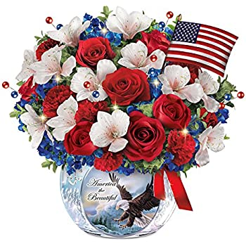Image result for patriotic roses