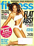 img - for FITNESS Magazine (June 2013) Energize Your Workout book / textbook / text book