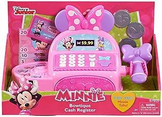 Disney Jr Juguete Caja Registradora