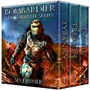 Bombardier - The Complete Series