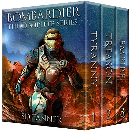 bombardier-the-complete-series