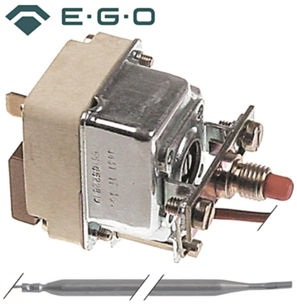Termostato EGO Tipo 55.19542.080 para fritura Baron, bertos ...