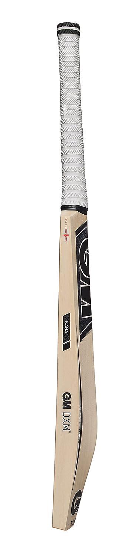 Noir GM pour Homme Kaha L525/Manche Court 606/TTNOW Batte de Cricket