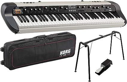 Korg SV-2SP Piano clásico de 73 teclas