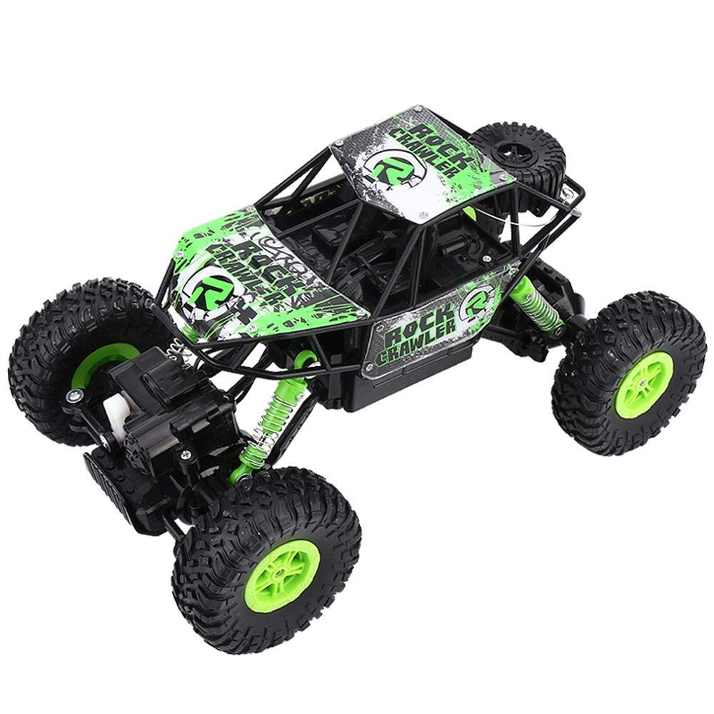 Pinjeer 26  16.5  14 cm control remoto vehículo todoterreno de carga de tracción en las cuatro ruedas escalada control remoto inalámbrico coche juguetes para niños regalos de cumpleaños para niños 3