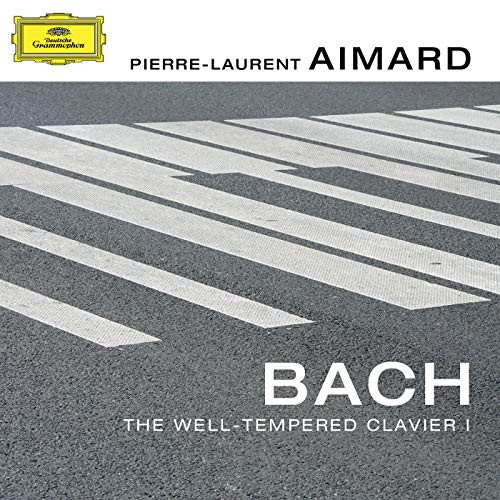 Bach Well - Bach: The Well-Tempered Clavier I