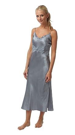 Ladies Cream Satin Short Chemise BHS Nightwear sizes 8,14,16,18,20,22