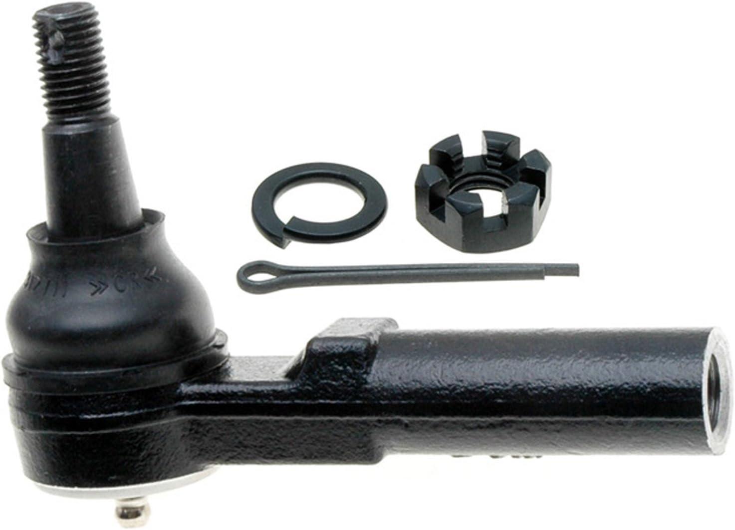 Steering Tie Rod End ACDelco Advantage 46A0339A