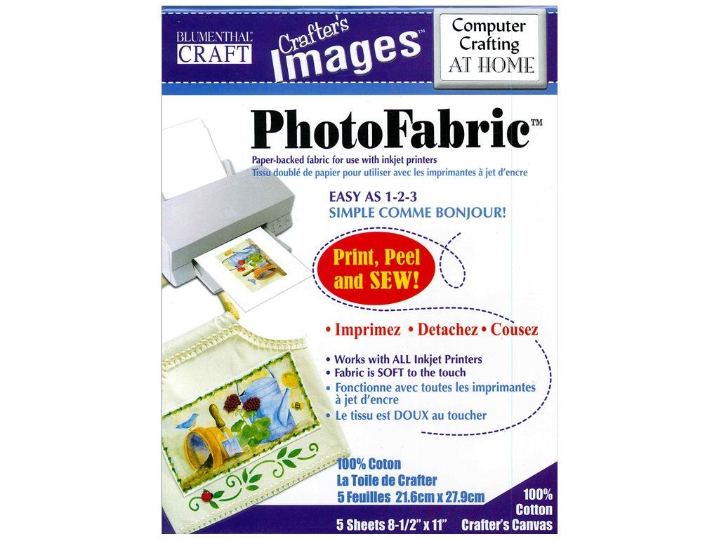 Crafter's Images PhotoFabric 10601016 Blumenthal Lansing 4336982413